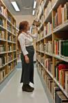 Librarian 12
