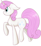 My Little Pony Twinkleshine by Vicakukac