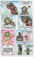 I like big swords... by strunza