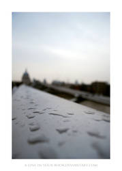Rain drops by a-line-in-your-book