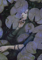 Hidden Things by Ysvyri