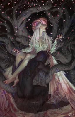 Spring in the Underworld