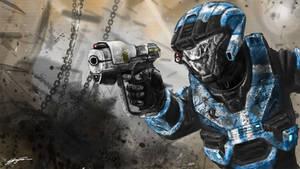 Kat B320 Halo Reach