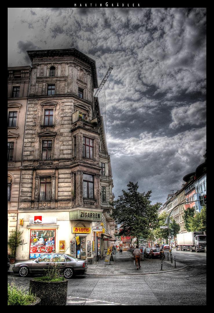 Kreuzberg - Berlin - HDR by real-creative