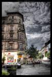Kreuzberg - Berlin - HDR