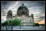Berliner Dom - HDR