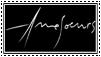 Amesoeurs stamp by Tanit-Isis