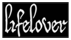 Lifelover stamp by Tanit-Isis