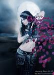 Jasmin-Persephone Unveiled I