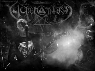 Acherontas -Live Show