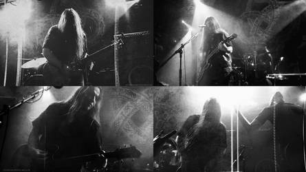 Agalloch-Live Show