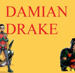 DamianDrake's Profile Picture