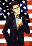 Colbert.