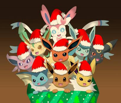 Merry Christmas, Master!