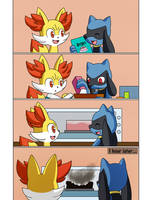 [Collaboration] Beginners by Winick-Lim
