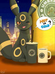 Hot or Cold? ( Umbreon )