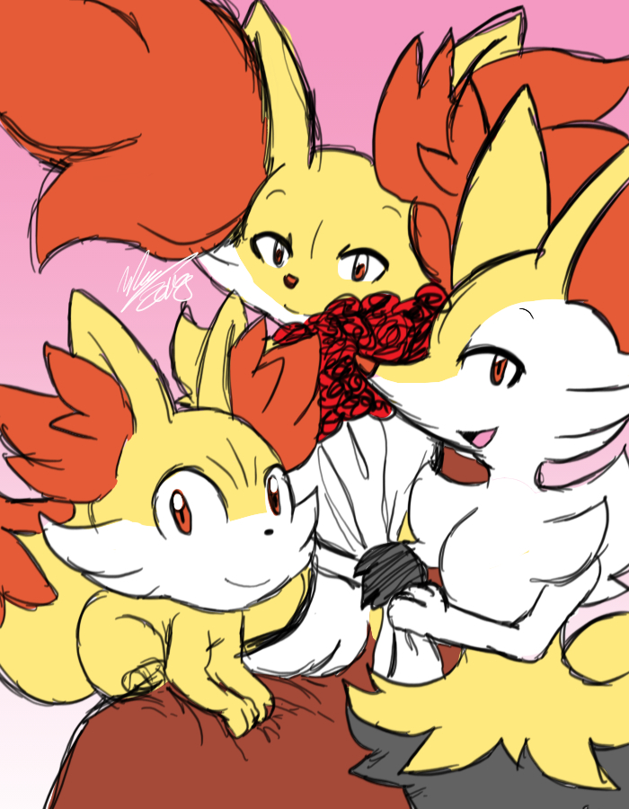 Family by Winick-Lim