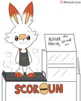 ScorBun #1 by Winick-Lim