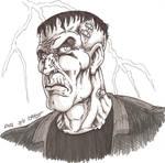 Universal Frankenstein