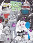 Robots Unite