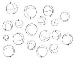Construction balls