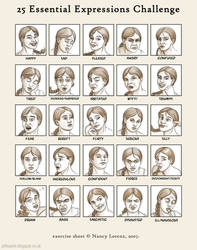 25 Essential Expressions