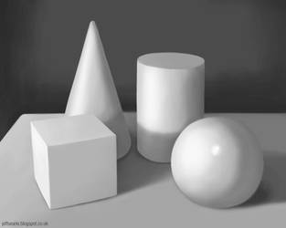 Basic forms by JeffSearle