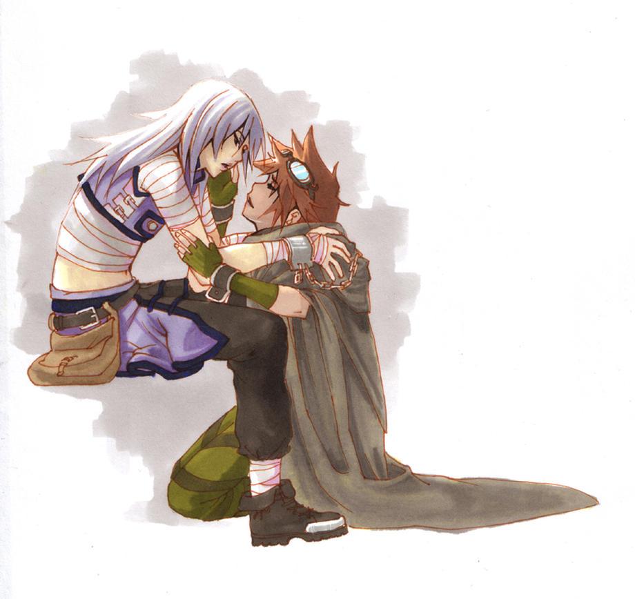 KH: Help Me Help You by kitten-chan