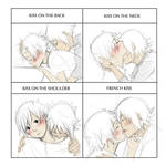 Moukemono: Kiss Meme 2nd