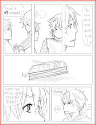 Moukemono:Too Late for Regret4 by kitten-chan