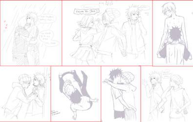 Airgear: DUMP by kitten-chan