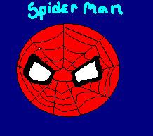 spiderman by xxemo-horsey19xx