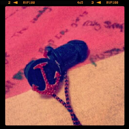 sailboat headphones by xxemo-horsey19xx