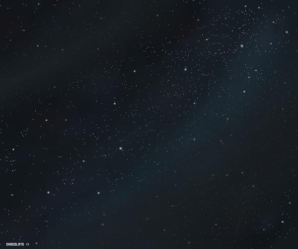 Starscape by superchoco