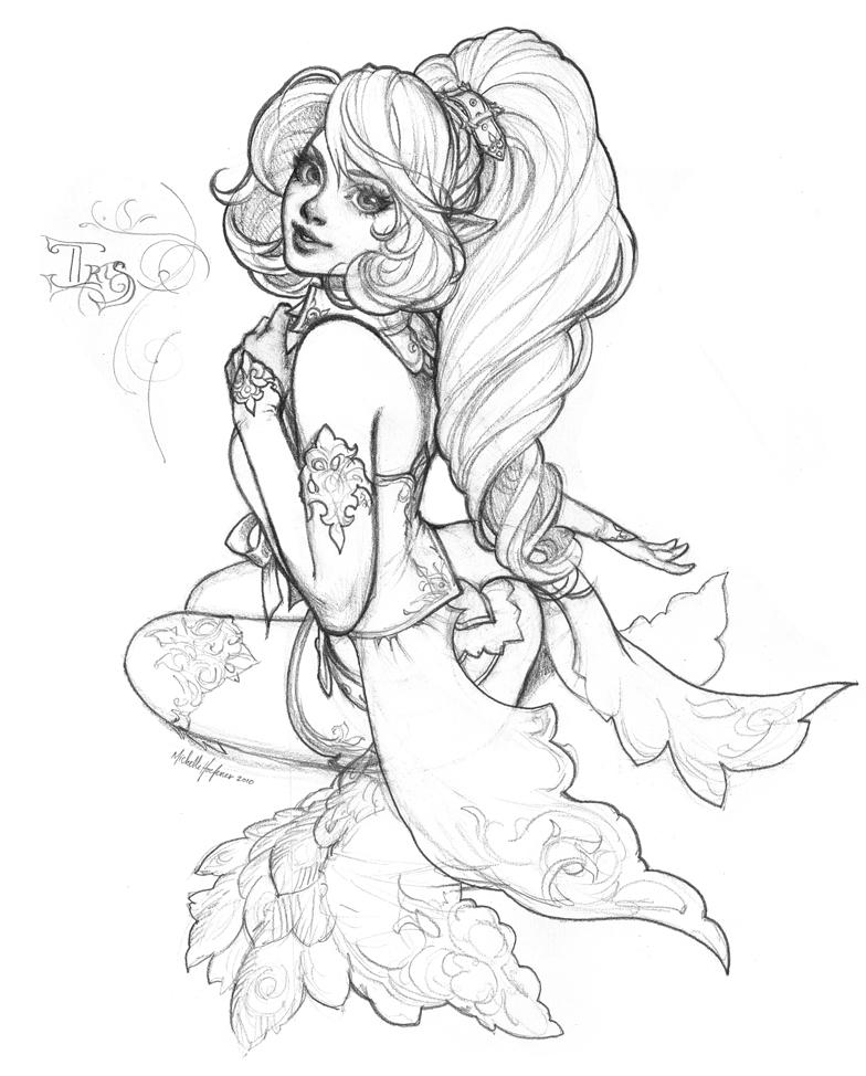 Iris Moonluster