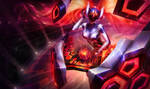 DJ Sona Concussive - League of Legends