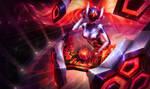 DJ Sona Concussive - League of Legends by MichelleHoefener