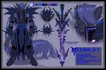 Midnight - Concept Art