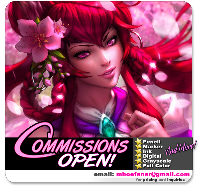 Michelle-Hoefener-Commissions