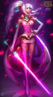 IRIS - Jedi Princess