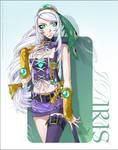 Iris - For Website