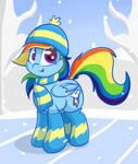 Dash's Winter Ver.2