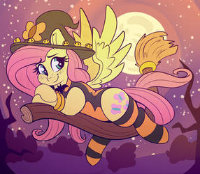 FlutterWitch