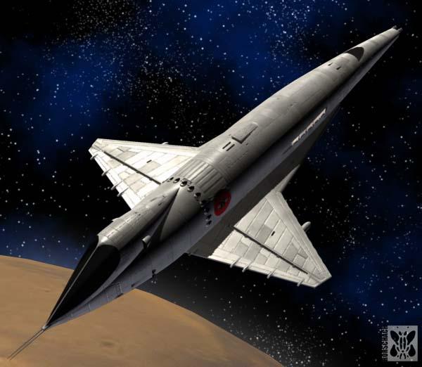 orin space shuttle - photo #4