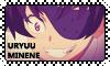 Uryuu Minene Stamp by AnimeWallpaperGIRL