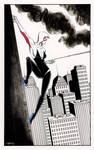 Gwen Stacy Spidergirl