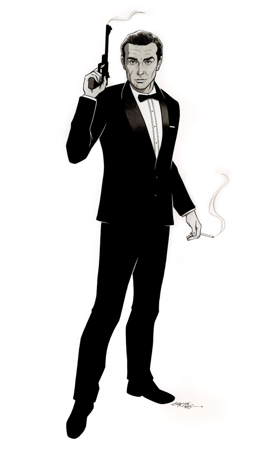 007 by 93Cobra