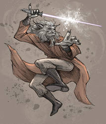 Master Cur Cymba by 93Cobra