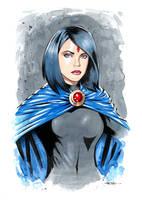 Raven by 93Cobra