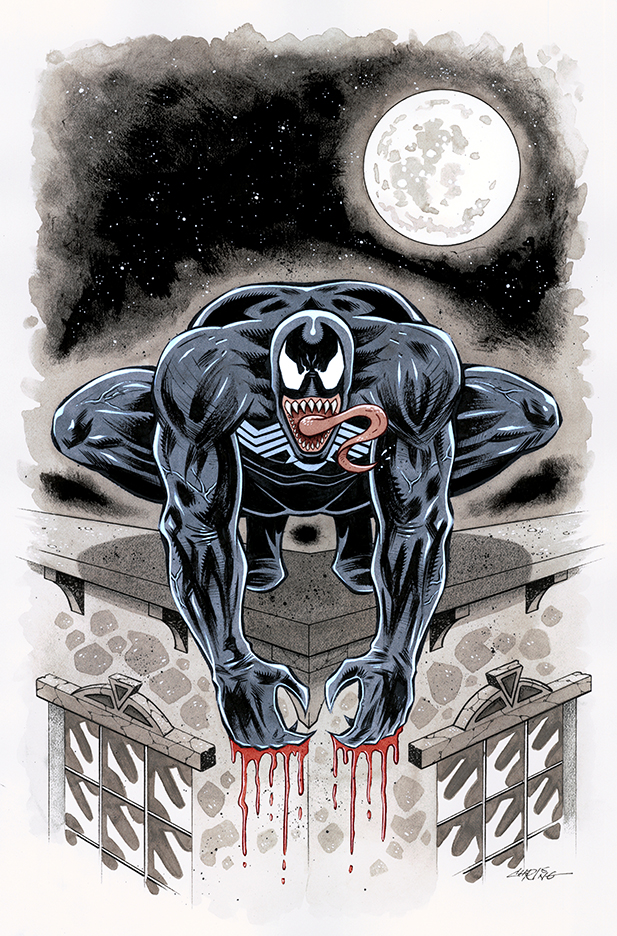 Venom . . . again by 93Cobra